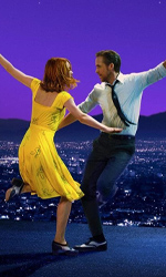 In foto Ryan Gosling (41 anni) Dall'articolo: La La Land, un'ode al glamour e alle emozioni dei classici del cinema.