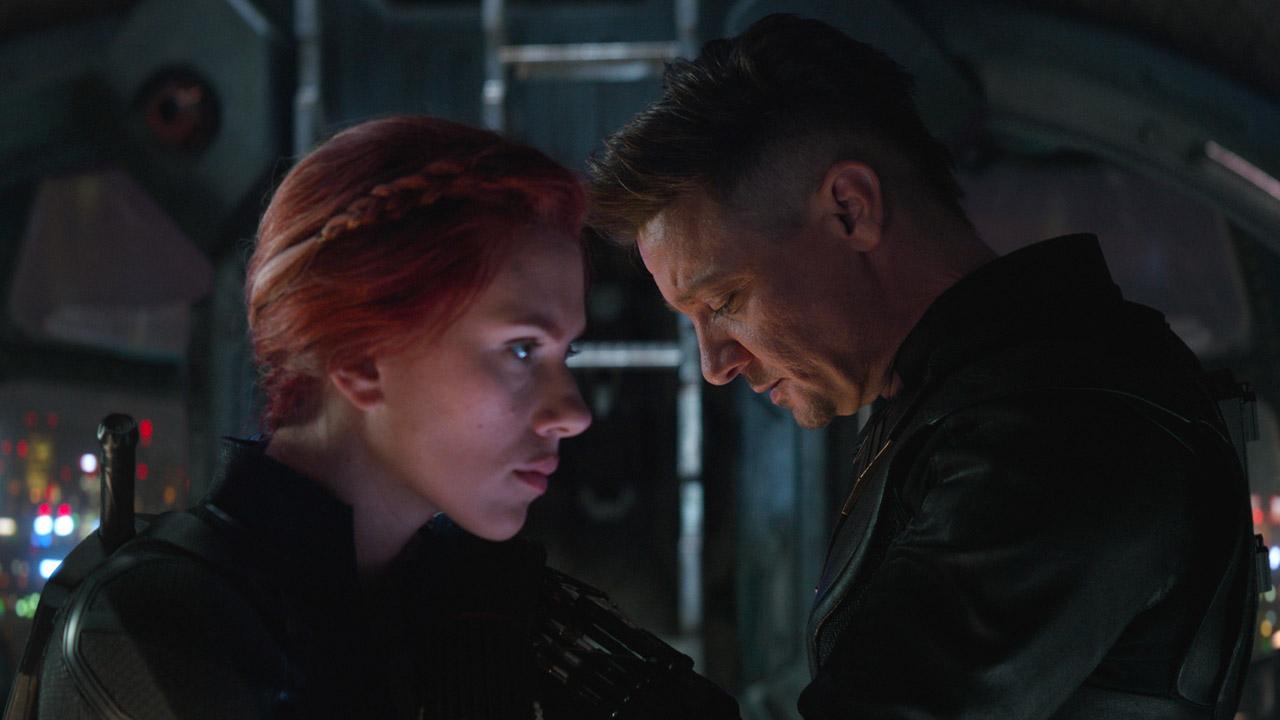 In foto Scarlett Johansson (35 anni) Dall'articolo: Avengers: Endgame frena la sua corsa ma rimane sopra il milione di euro.