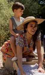 In foto Penélope Cruz (45 anni) Dall'articolo: Dolor y Gloria, le tre muse di Almodóvar.