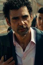 In foto Kais Nashif Dall'articolo: Tutti pazzi a Tel Aviv, il trailer italiano del film [HD].