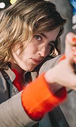 In foto Adèle Haenel (31 anni) Dall'articolo: Pallottole in libertà, il trailer italiano del film.