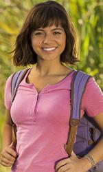 In foto Isabela Moner Dall'articolo: Dora e la Città Perduta, la celebre esploratrice è diventata grande.