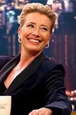 In foto Emma Thompson (61 anni) Dall'articolo: Late Night, il trailer originale del film [HD].