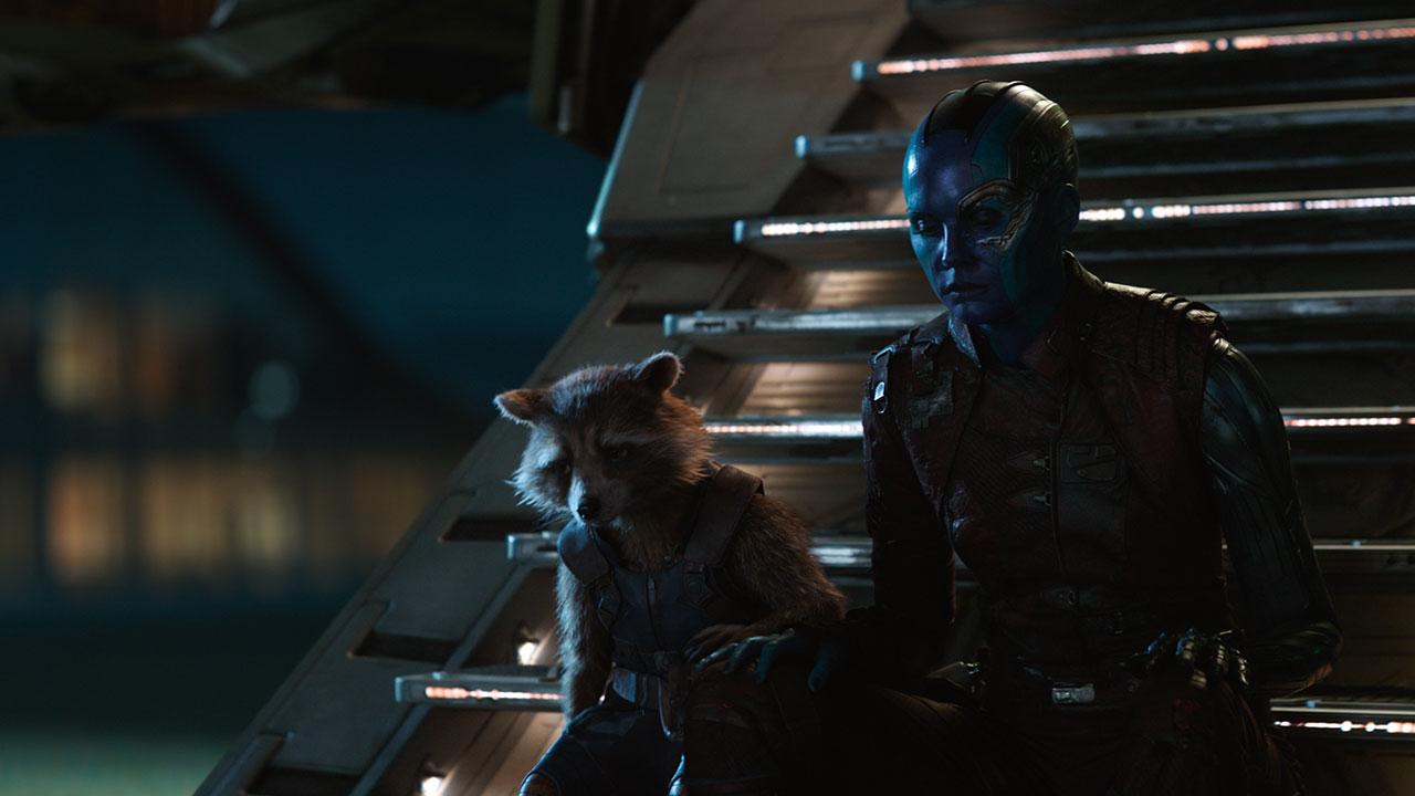 -  Dall'articolo: Avengers: Endgame sta facendo la storia, superati i 2 miliardi.