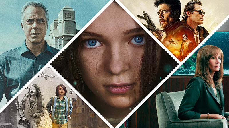 Serie TV e Cinema: i titoli del momento di Amazon Prime Video