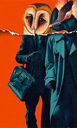 In foto Evan Peters (32 anni) Dall'articolo: American Animals, trailer e poster italiani del film.
