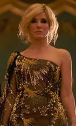 In foto Sandra Bullock (56 anni) Dall'articolo: Ocean's 8, il colpo del secolo è tutto al femminile.