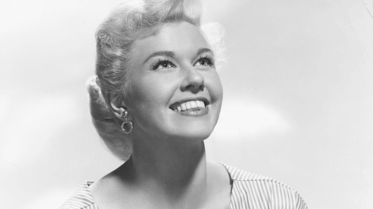 Doris Day, l'attrice e cantante se ne va a 97 anni -