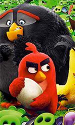 -  Dall'articolo: Angry Birds 2, pennuti e maialini uniti come gli Avengers.