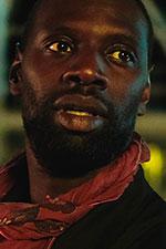 In foto Omar Sy (42 anni) Dall'articolo: Wolf Call - Minaccia in alto mare, il trailer italiano del film [HD].