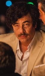 In foto Benicio Del Toro (53 anni) Dall'articolo: Stasera in Tv: i film da non perdere di giovedì 16 maggio 2019.