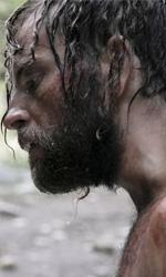 In foto Alessandro Borghi (34 anni) Dall'articolo: Il primo re, su IBS il DVD di un film dall'epica brutale.