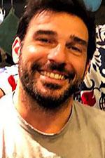 In foto Edoardo Leo (49 anni) Dall'articolo: La Dea Fortuna, da giovedì 19 dicembre al cinema.