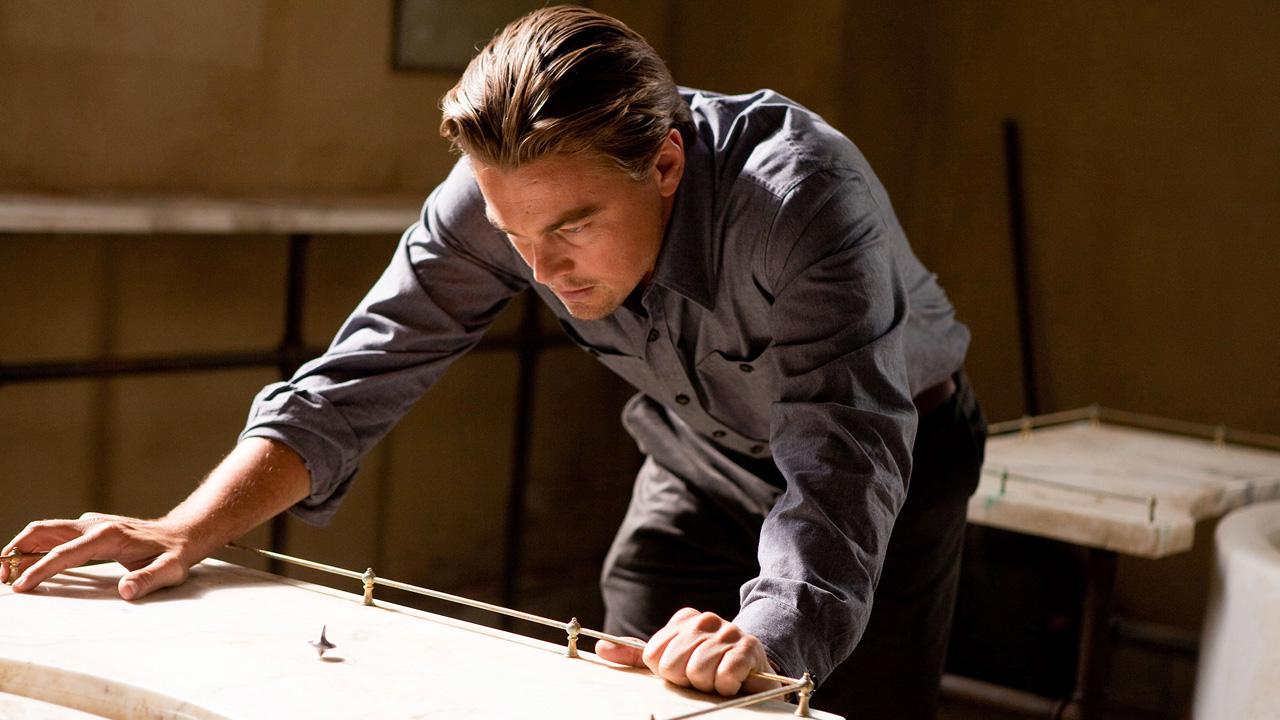 In foto Leonardo DiCaprio (46 anni) Dall'articolo: Stasera in Tv: i film da non perdere di venerdì 17 maggio 2019.