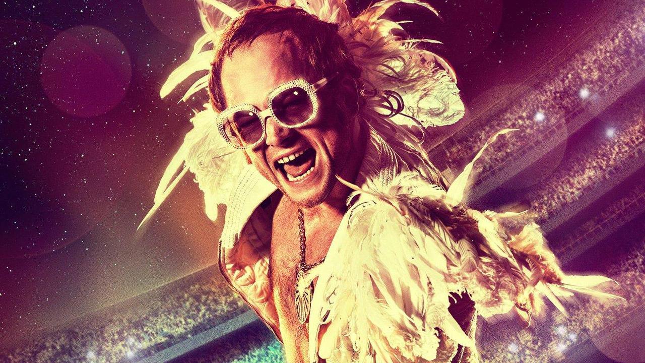 In foto Taron Egerton (31 anni) Dall'articolo: Rocketman, una parabola semi-onirica sulla carriera di Elton John.