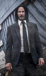 Si conferma primo al Box Office John Wick 3, con altri 250mila euro