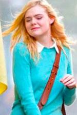 In foto Elle Fanning (21 anni) Dall'articolo: Un Giorno di Pioggia a New York, il trailer originale del film [HD].