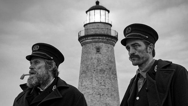 The Lighthouse, un film che vuole abbagliare ma non ha la giusta profondità