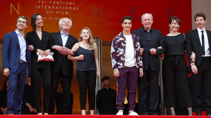 Cannes 2019, i Dardenne fanno riflettere mentre la Croisette si prepara all'arrivo di Tarantino