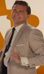 In foto Leonardo DiCaprio (45 anni) Dall'articolo: C'era una volta a... Hollywood, il nuovo trailer italiano del film [HD].