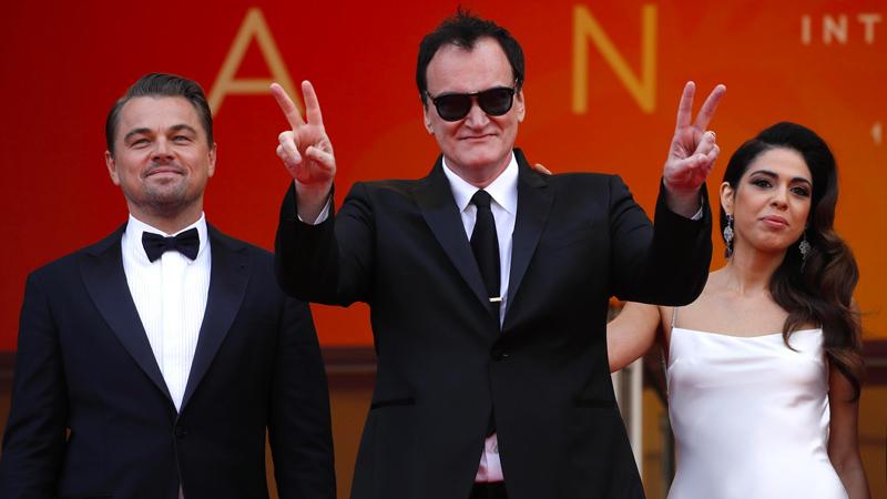 Cannes 2019, Tarantino porta Hollywood sulla Croisette e non ci sono occhi per nessun altro