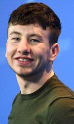 In foto Barry Keoghan (27 anni) Dall'articolo: Barry Keoghan: fai ciò che ti rende felice.