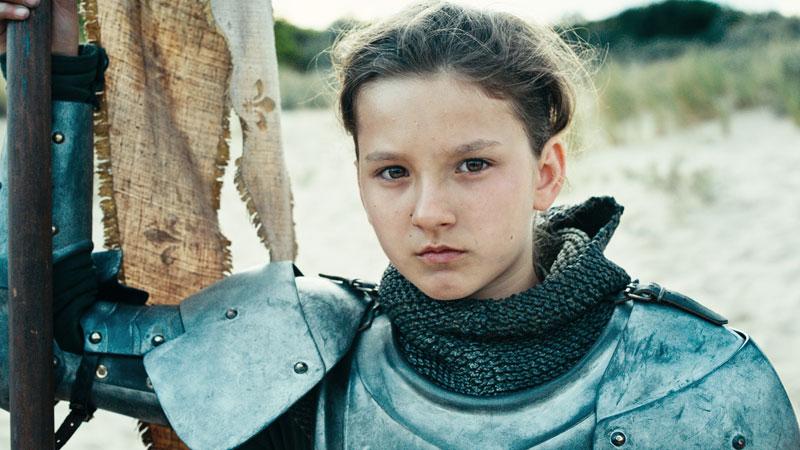 Joan of Arc, un miracolo cinematografico praticato in silenzio