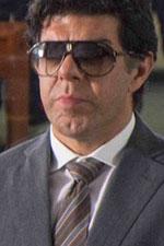 In foto Pierfrancesco Favino (51 anni) Dall'articolo: Il traditore, esordio al secondo posto del box office.