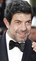 In foto Pierfrancesco Favino (51 anni) Dall'articolo: Cannes 2019, applausi per Il Traditore di Bellocchio e Favino mentre si aspetta la premiazione di domani.