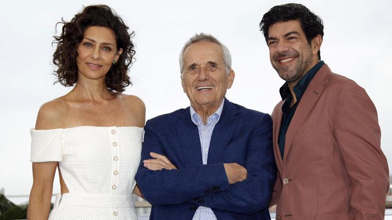 A Cannes è festa per Il Traditore di Marco Bellocchio