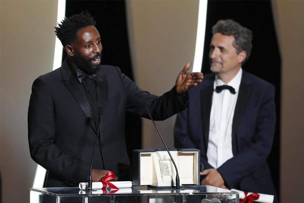 Cannes 2019, la Palma d'Oro è di Parasite di Bong Joon-Ho - Ladj Ly.