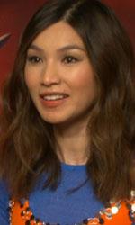In foto Gemma Chan (38 anni) Dall'articolo: Gemma Chan: Captain Marvel film di ispirazione per ragazze e ragazzi.