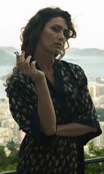 In foto Maria Fernanda Cândido (46 anni) Dall'articolo: Altra ottima giornata per Il traditore al box office: i 4 milioni sono possibili.