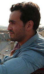 In foto Jonathan Cohen (40 anni) Dall'articolo: Jonathan Cohen, il cinema per caso.