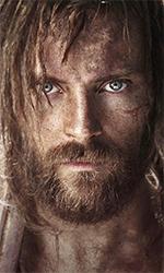 In foto Alessandro Borghi (34 anni) Dall'articolo: Il primo Re, boom di vendite internazionali per il film di Matteo Rovere.