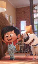 -  Dall'articolo: Pets 2 vince il weekend al box office, ma senza entusiasmare.