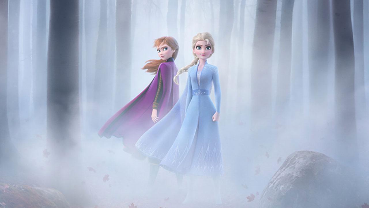 -  Dall'articolo: Frozen II - Il Segreto di Arendelle, da mercoledì 27 novembre al cinema.