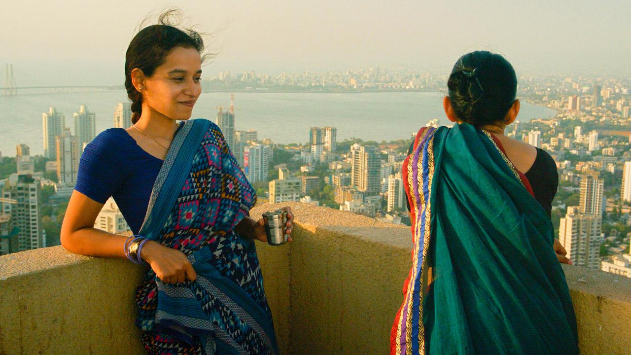 Sir - Cenerentola a Mumbai (2018)