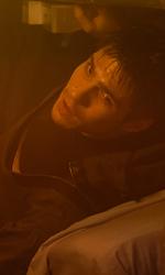 In foto François Civil (31 anni) Dall'articolo: «È un sottomarino o un capodoglio?», Wolf Call - Minaccia in alto mare, una scena inedita del film.