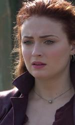 In foto Sophie Turner (23 anni) Dall'articolo: Dark Phoenix, gli X-Men dalla parte dei diritti civili.