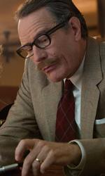 In foto Bryan Cranston (64 anni) Dall'articolo: L'ultima parola - La vera storia di Dalton Trumbo, un film sul senso di giustizia.