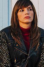 In foto Ilenia Pastorelli (34 anni) Dall'articolo: Brave Ragazze, da giovedì 10 ottobre al cinema.