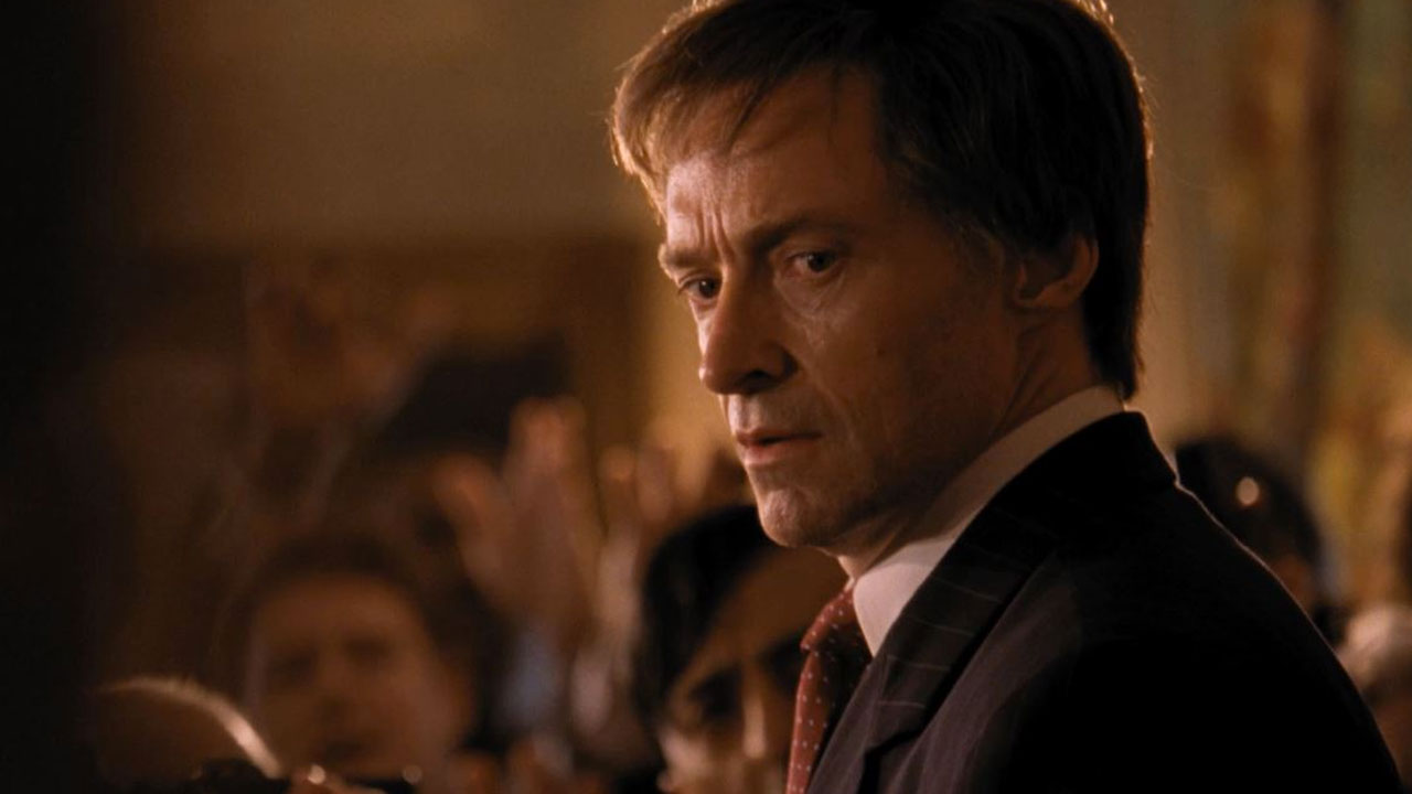 In foto Hugh Jackman (51 anni) Dall'articolo: The Front Runner - Il vizio del potere, su IBS il DVD del dramma politico.