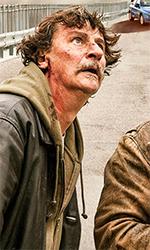 In foto Giorgio Tirabassi (59 anni) Dall'articolo: Il grande salto, un film ricco di genuino amore per il cinema.