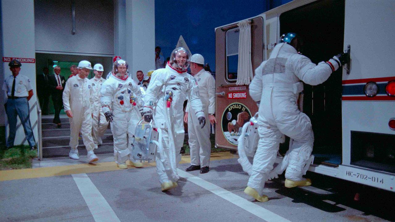Film Apollo 11