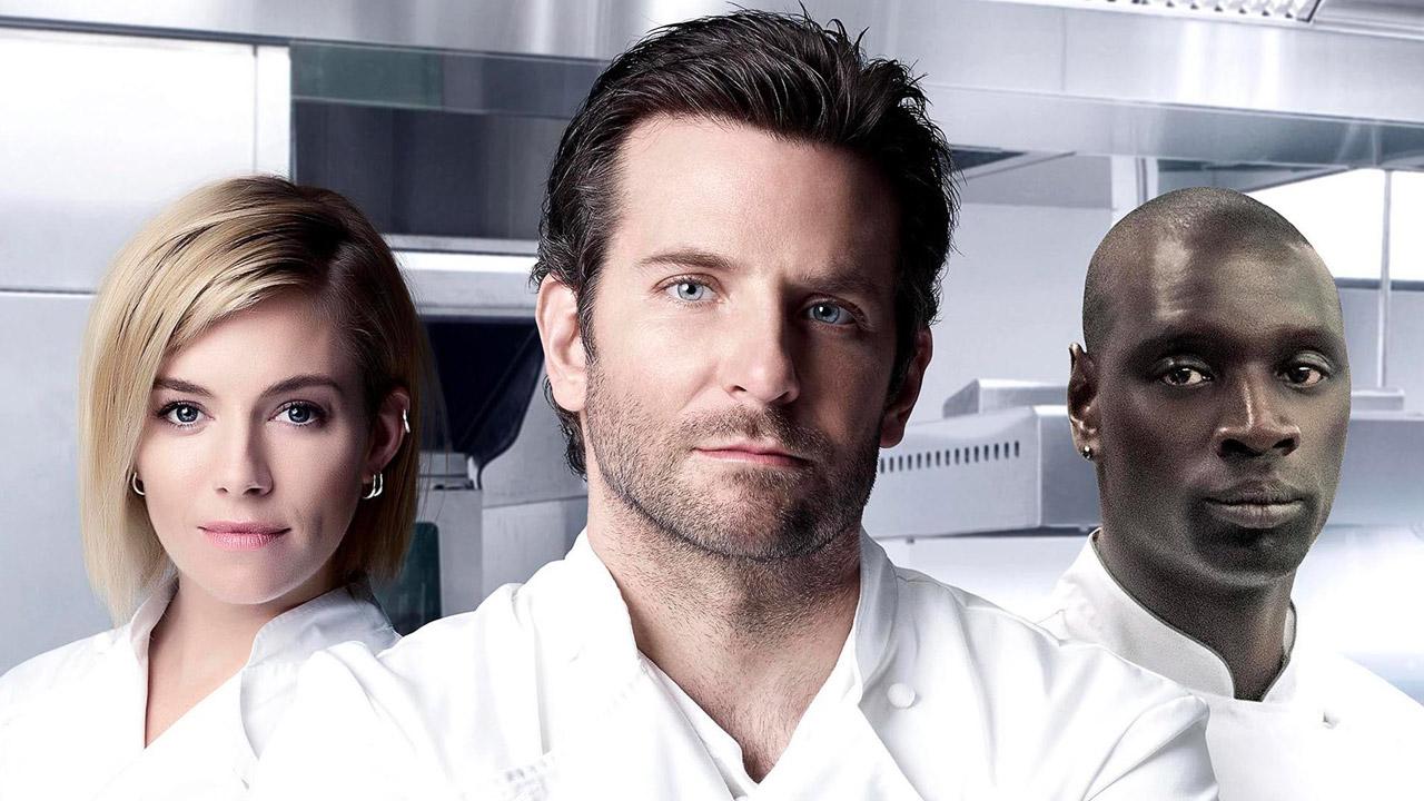 In foto Bradley Cooper (46 anni) Dall'articolo: Il sapore del successo, caduta e riscatto dello chef Bradley Cooper.