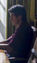 In foto Pierfrancesco Favino (51 anni) Dall'articolo: Il Traditore continua la sua marcia: superati i 4 milioni al box office.