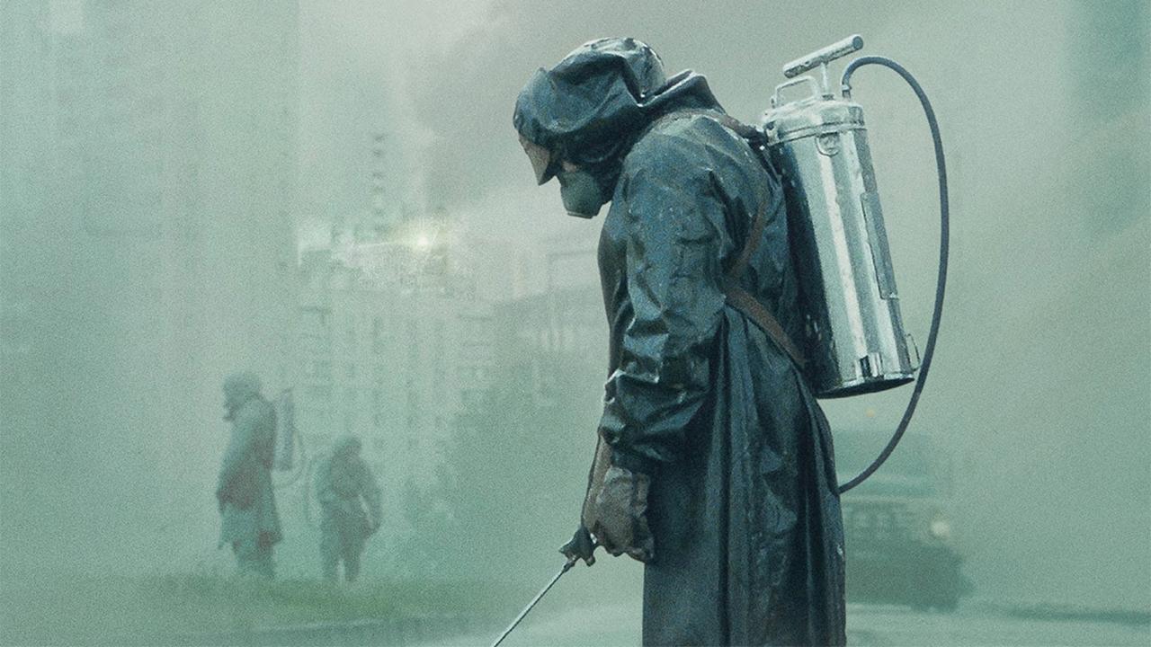 -  Dall'articolo: Chernobyl: una ricostruzione impressionante e suggestiva.