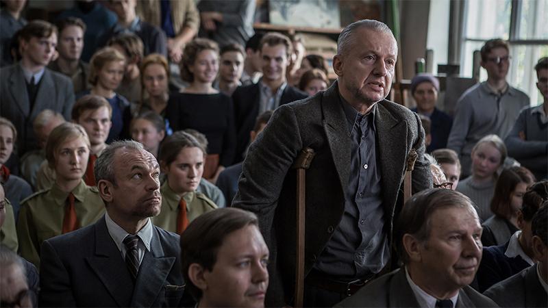 In foto Boguslaw Linda Dall'articolo: Il ritratto negato, il trailer italiano del film di Andrzej Wajda [HD].