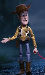 -  Dall'articolo: Toy Story 4 vince ma non stravince  in USA, male in Cina, bene in Corea del Sud.